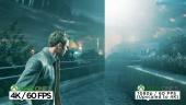 Quantum Break - 4K-Videovergleich