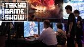 Tokyo Game Show - Tour durch die Stände