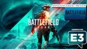 Battlefield 2042 - Ankündigung und Vorschau