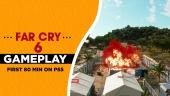 Far Cry 6 - Die ersten 80 Minuten 80 auf der PS5