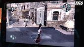 E3 10: Assassin's Creed: Brotherhood gameplay 2