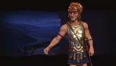 Civilization VI - Erster Eindruck der Mazedönier