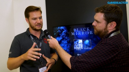 Black Mirror - Interview mit Martin Kreuch