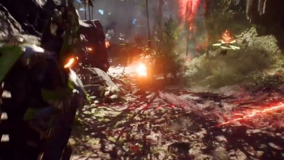 Anthem - Interceptor Javelin Abilities and Gameplay