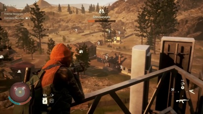 State of Decay 2: Juggernaut Edition - Gameplay Trailer