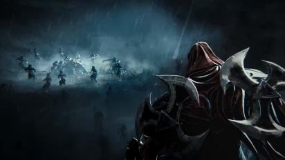 Legends of Runeterra - Official Launch Trailer