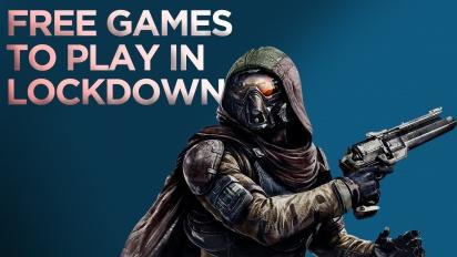 Diese Games solltet ihr in der Selbstisolation spielen