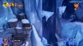 GRTV News - Demo zu Crash Bandicoot 4 angekündigt