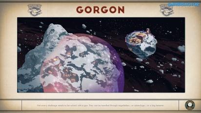 The Outer Worlds - Gameplay-Vorschau Peril on Gorgon (DLC)