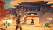 Immortals: Fenyx Rising - Gameplay aus dem DLC ''Myths of the Eastern Realm''