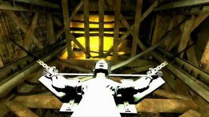 Saw II: Flesh & Blood - E3 2010 Trailer