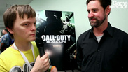 Producer zu Call of Duty: Black Ops