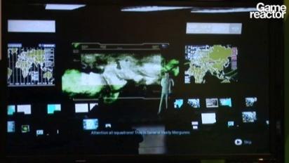 E3 10: Hawx 2 gameplay