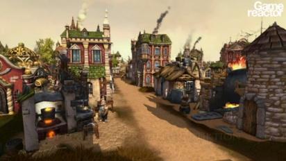 Die Siedler 7 - DLC Trailer