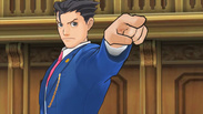 Ace Attorney 5 im Herbst in Europa