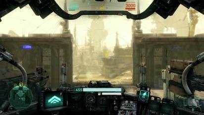 Hawken - Official Launch Trailer