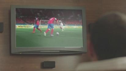 2014 FIFA World Cup Brazil - Landon Donovan Always in the Game Trailer