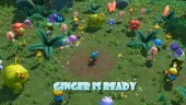 Ginger: Beyond the Crystal - Launch trailer