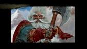 Total War Warhammer - Introducing Grombrindal