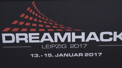Sunday Warm-Up - Dreamhack, Leipzig 2017