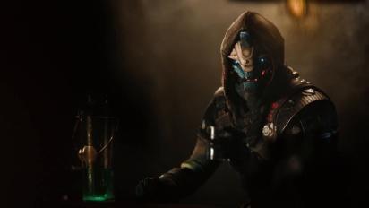 Destiny 2 - Last Call Teaser Trailer