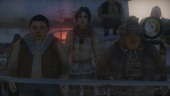 Syberia 3 - Story Trailer