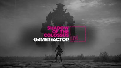 Shadow of the Colossus - Livestream-Wiederholung