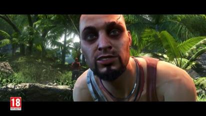 Far Cry 3: Classic Edition - Announcement Trailer