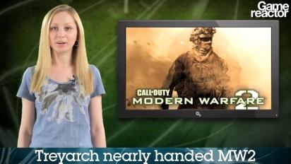 GRTV-News - 25. Mai 2012