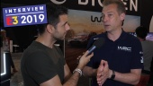 WRC 8 - Interview mit Alain Jarniou