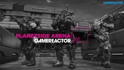 Planetside Arena & Call of Duty: Modern Warfare Beta - Livestream-Wiederholung