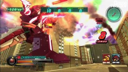 Bakugan Battle Brawlers: Defenders of the Core - Debut Traile