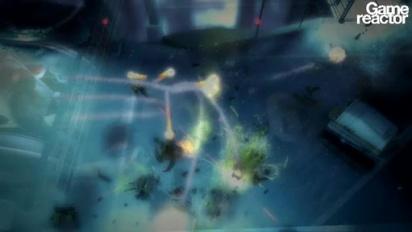 Alien Swarm - Debut Trailer