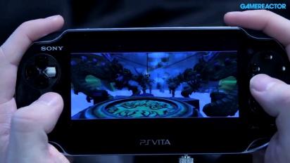 Let's play - Sly Cooper: Jagd durch die Zeit (PS Vita) #2