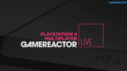 PS4 Multiplayer + Free to Play - Livestream Replay