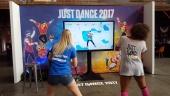 E3 Snapshot - Just Dance