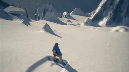 Steep - GoPro Gameplay Trailer
