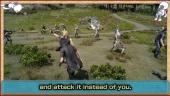 Final Fantasy XV - Moogle Gameplay