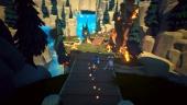 Skylar & Plux: Adventure on Clover Island - Trailer