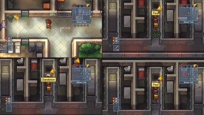 The Escapists 2 - Multiplayer Trailer