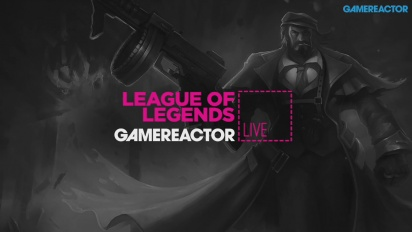 League of Legends - Livestream Replay