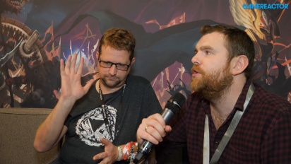 Total War: Warhammer II - Interview mit Andy Hall