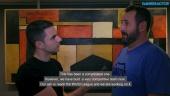 Giants Gaming eSports – José R. Díaz Interview