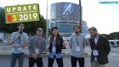 E3 2019 - Finales Update