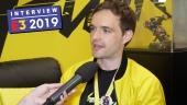 Cyberpunk 2077 - Interview mit Paweł Sasko