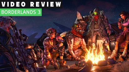 Borderlands 3 - Videokritik