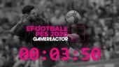 eFootball PES 2020 - Livestream-Wiederholung