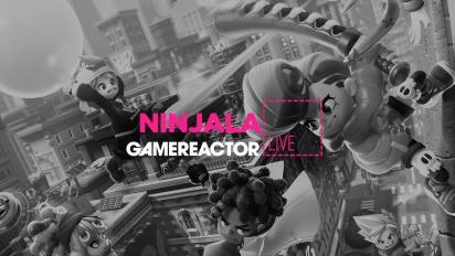 Ninjala - Livestream-Wiederholung