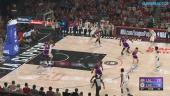 NBA 2K21 - Milwaukee Bucks, LA Clippers und LA Lakers (Gameplay)