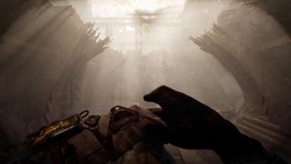 Bunker Survival - Official Game Trailer